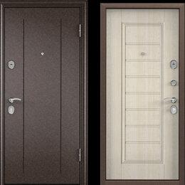 Входные двери - Квартирная дверь Delta M 10, 0