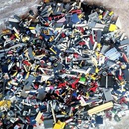 Конструкторы - Оригинальное Lego Лего россыпью 9,5 кг в…, 0