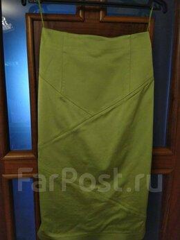 Юбки - Эффектная юбка р.42. , 0