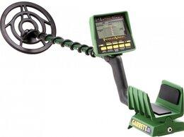 Металлоискатели - Металлоискатель Garrett GTI 2500, 0