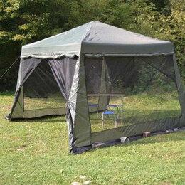 Палатки - Палатка шатер 320*320, 0