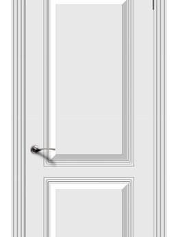 Межкомнатные двери - ДВЕРИ ЭМАЛЬ, 0