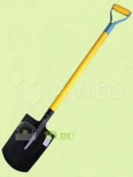 Лопаты - лопата штыковая , 0