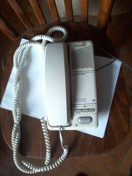 Проводные телефоны - телефон с автоответчиком б/у, 0