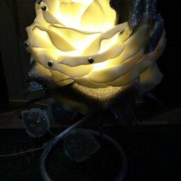 Торшеры и напольные светильники - Светильник, 0