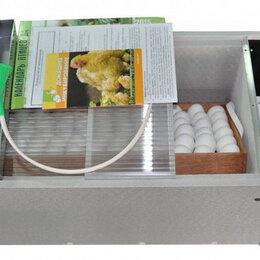 Товары для сельскохозяйственных животных - Инкубатор Блиц Норма полный автомат, 0