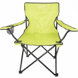 Походная мебель - Кресло складное, 0