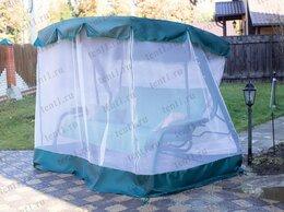 Садовые качели - Тент + москитная сетка для садовых качелей (с…, 0
