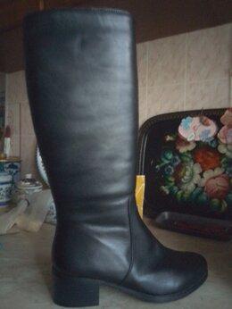 Сапоги - Сапоги  зимние Pierre Cardin, 0