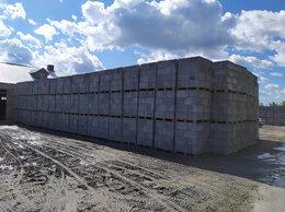 Строительные блоки - Пеноблоки усиленные, 0