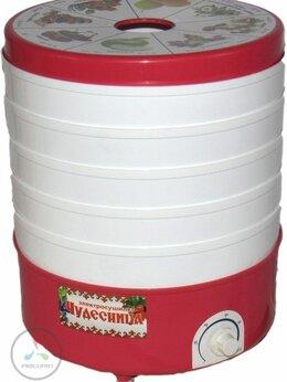 Сушилки для овощей, фруктов, грибов - Сушилка для овощей и фруктов Чудесница СШ-006, 0