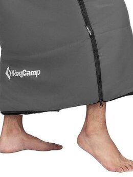 Спальные мешки - Спальный мешок KING CAMP 3165 CAMPER 250 -5С…, 0