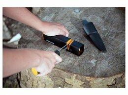 Мусаты, точилки, точильные камни - Ручная точилка для заточки топоров ножей ножниц…, 0