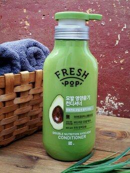 Ополаскиватели - Питательный кондиционер Fresh Pop Корея, 0