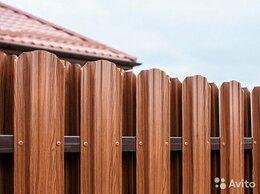 Заборчики, сетки и бордюрные ленты - Евроштакетник, 0