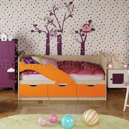 Кровати - Кровать Дельфин, 0