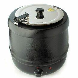 Прочее оборудование - Мармит первых блюд 83010SP Foodatlas, 0