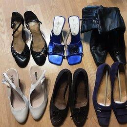 Туфли - Отдам даром обувь 36 размера, 0