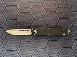 Ножи и мультитулы - Нож Microtech Troodon Vespa tanto satin., 0