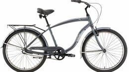 Велосипеды - Дорожный велосипед WELT King AL 3 (2021), 0