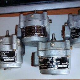 Электроустановочные изделия - Двигатель РД-09, 0