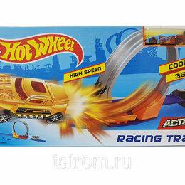 Комплекты клавиатур и мышей - Игровой набор Кольцо 360 Hot Wheel, 0