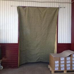 Тенты строительные - Завесы брезентовые  пошив по вашим размерам, 0