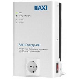 Стабилизаторы напряжения - Стабилизатор напряжения Baxi Energy 400, 0