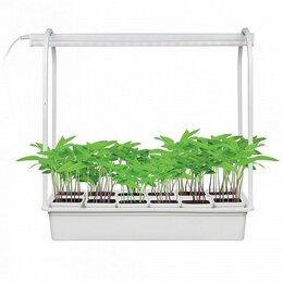 Аксессуары и средства для ухода за растениями - Светодиодный светильник для растений. Спектр для…, 0