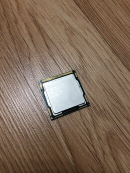 Процессоры (CPU) - Intel Core i5-650 Clarkdale 3.20-3.46 GHz (1156), 0