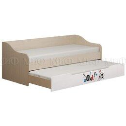 Кроватки - Кровать детская выдвижная Вега NEW Boy, 0