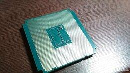 Процессоры (CPU) - Xeon 2696 v3 3,8 Mhz 18 core, 0