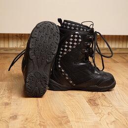 Ботинки - Ботинки для сноуборда Bone Strike, 0