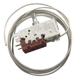 Аксессуары и запчасти - Термостат K59-Q1916-000 (KDF32Q2), капилляр 2 м, Indesit, 0