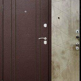 Входные двери - Продается новая дверь три контура, 0