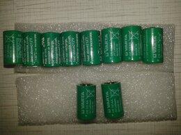 Батарейки - АКБ CR1/2 AA 3v, 0