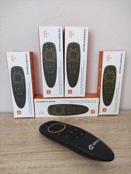 Пульты ДУ - Magic пульт Air Mouse G10S пульт управления для…, 0