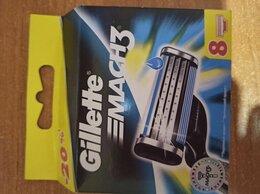 Бритвы и лезвия - Оригинальные сменные кассеты, 0