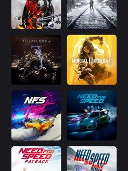 Игры для приставок и ПК - Аккаунт, учетная запись PlayStation psn ps4, ps5, 0