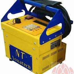 Аппараты для сварки пластиковых труб - Электромуфтовый аппарат Nowatech ZERN-3000, 0