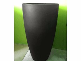 Горшки, подставки для цветов - Большие керамические вазы Nieuwkoop 90см, 0