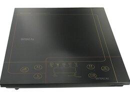 Плиты и варочные панели - Плита индукционная Convito HS-III-B26, 0