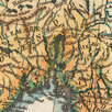 Гравированная кабинетная карта 1758 года России и северных стран S6710 по цене 220000₽ - Гравюры, литографии, карты, фото 18