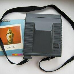 Фотоаппараты моментальной печати - Фотоаппарат Polaroid Image 2.  U.K. , 0