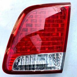 Электрика и свет - Фонарь крышки багажника внутренний правый Киа…, 0