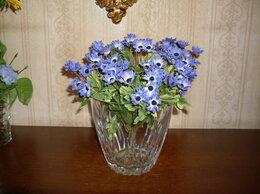 Вазы - Хрустальная ваза Cristal d'Arques.Франция, 0