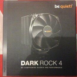 Кулеры и системы охлаждения - Кулер для процессора be quiet! DARK ROCK 4, 0