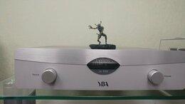 Усилители и ресиверы - Усилитель интегральный YBA IA350, 0