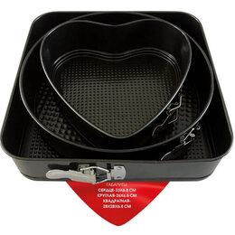 Посуда для выпечки и запекания - 🆕️ Набор форм для выпечки. Разъемные, 0