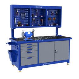 Мебель для учреждений - Верстак KronVuz TBW 522-7000P -T6, 0
